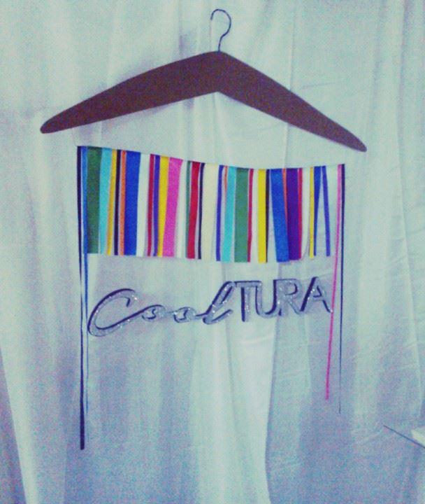 """El domingo se presenta""""CoolTURA"""" en Bouquet. Moda y diseño"""